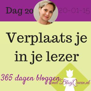 bloggen_tips_365dagen_lezer_verplaatsen_doelgroep