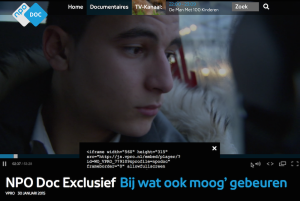 npo_doc_documentaire_delen_embedden