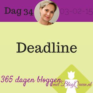 bloggen_tip_365dagen_deadline_schrijven_bloggers_sneller_focus