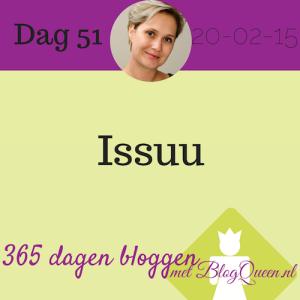 bloggen_tip_365dagen_issuu_tijdschrift_krant_brochure_delen