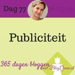 bloggen_tips_365dagen_publiciteit_interview