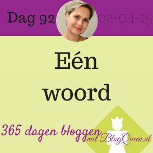 bloggen_tips_365dagen_één-woord