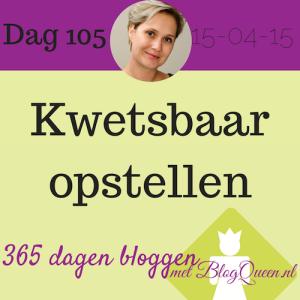 bloggen_tips_365dagen_kwetsbaar_opstellen